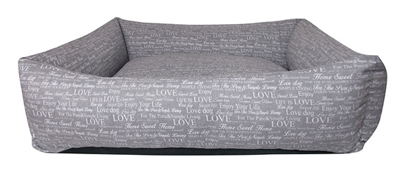 Chaba sofa dla psa