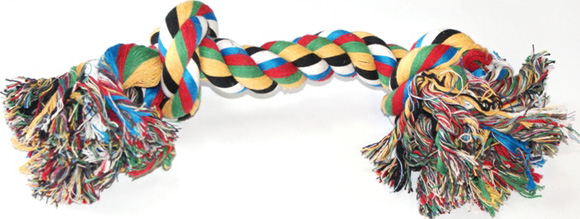Dingo sznur zabawka dla psa