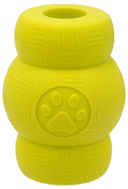 Gumowa zabawka dla psa