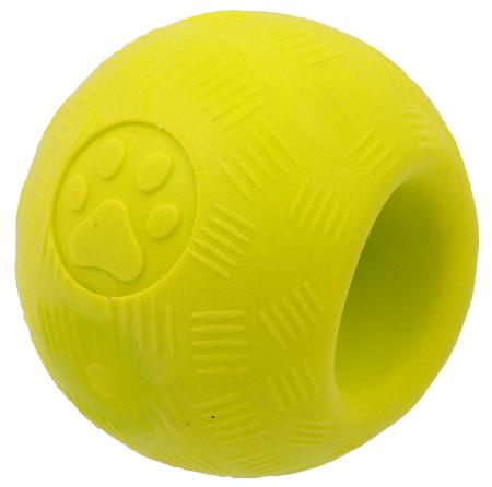 pilka gumowa strong dla psa