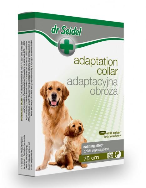 Dr Seidel obroża uspokajająca dla psa