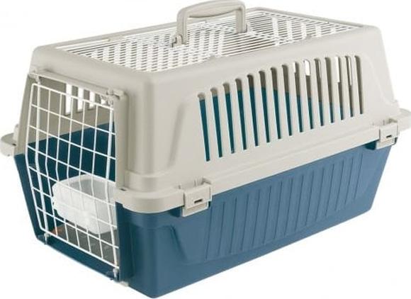 ferplast open transporter dla psa i kota