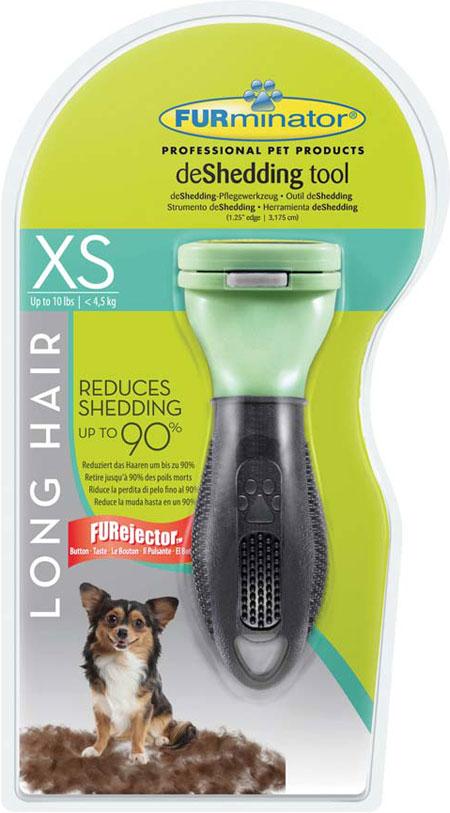 furminator dla psów długoowłosych
