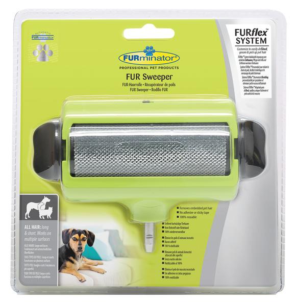Furminator Furflex  rolka do sprzątania sierści