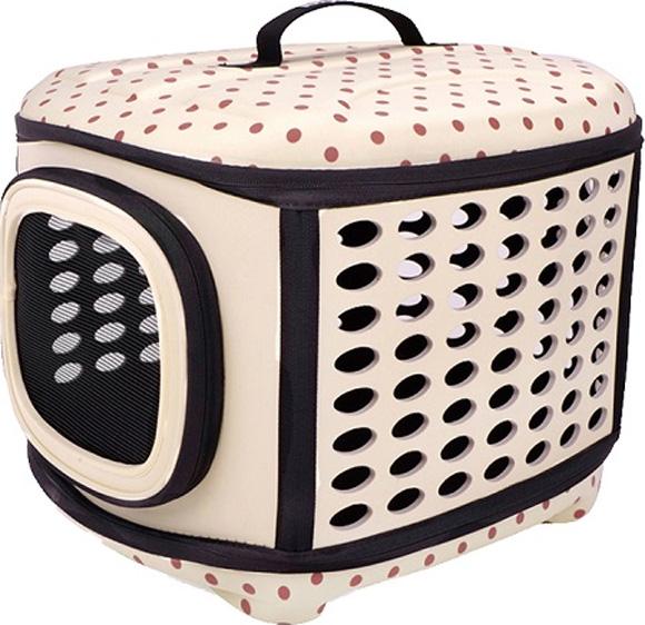 Ibiyaya transporter dla psa i kota