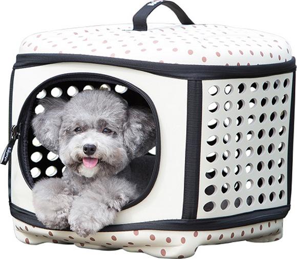 kuferek Ibiyaya dla psa i kota