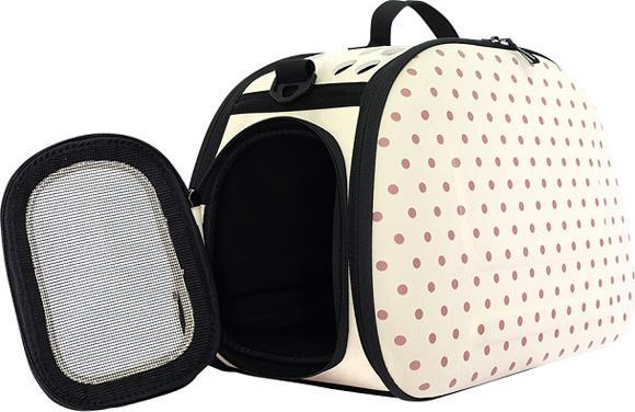 Ibiyaya torba transportowa dla psa