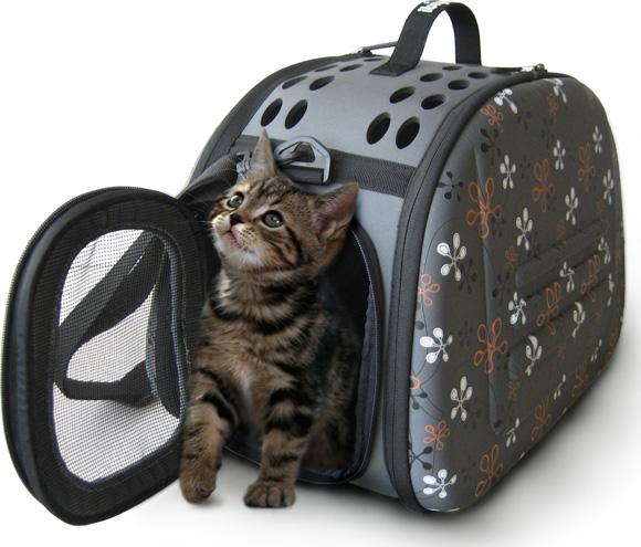 Ibiyaya torba transportowa dla psa i kota