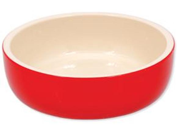 ceramiczna miska dla kota