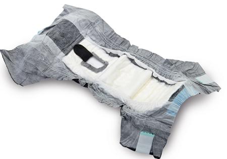 savic comfort nappy pieluchy dla suk