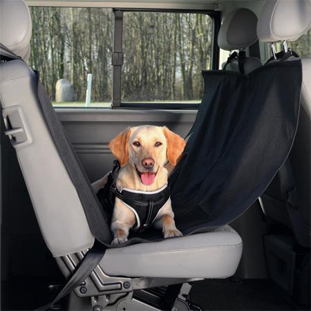 trixie mata samochodowa dla psa