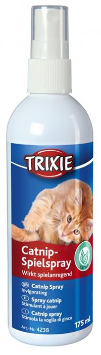 trixie spray z kocimietka dla kota