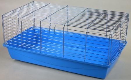 klatka dla gryzoni i królików