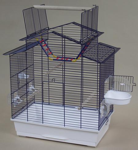 vitmix iza3 klatka dla ptakow