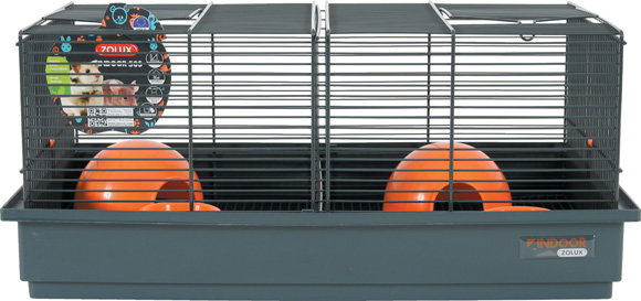 Zolux 3336020054035 klatka dla myszy