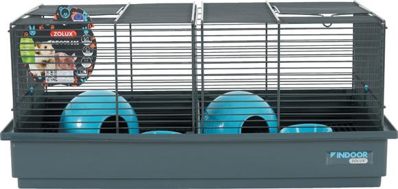Zolux klatka dla myszy