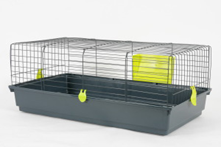 Zolux klatka dla królików i gryzoni