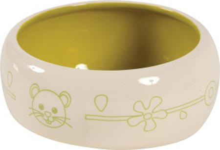 miska ceramiczna dla gryzonia
